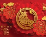 Happy Chinese New Year of the Ox 2021 Feng Shui Tips!