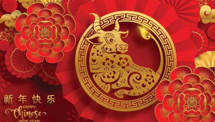 #feng shui #newyearoftheox