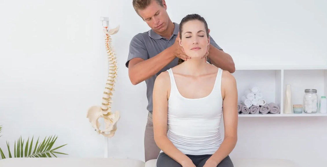 Chiropractic Manipulation for Cervical Spine Issues