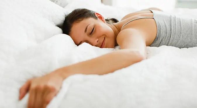 Better Sleep with Hypothyroidism