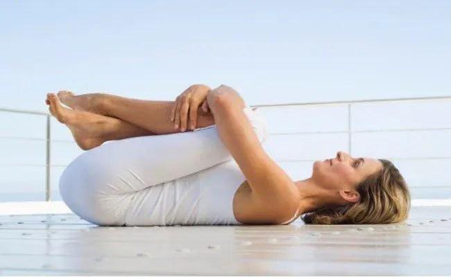 Fix posture
