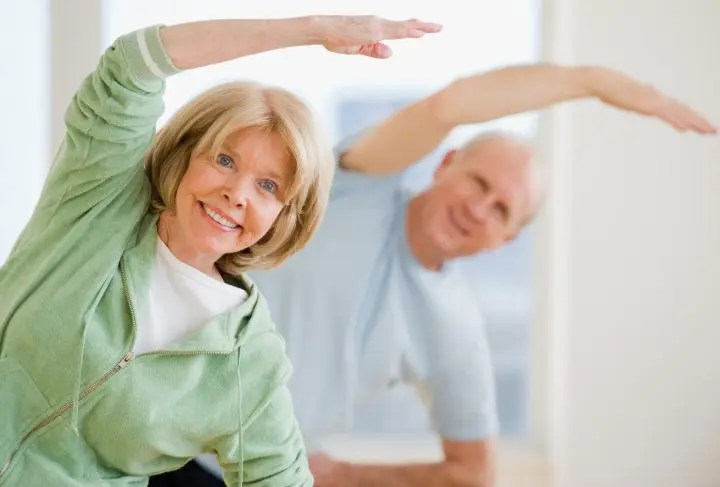 Exercises and Stretches for Herniated Discs
