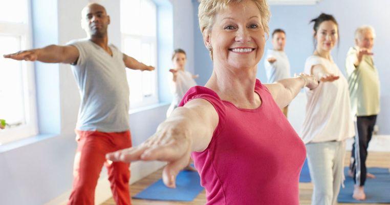 senior citizen and chiropractic care el paso, tx.
