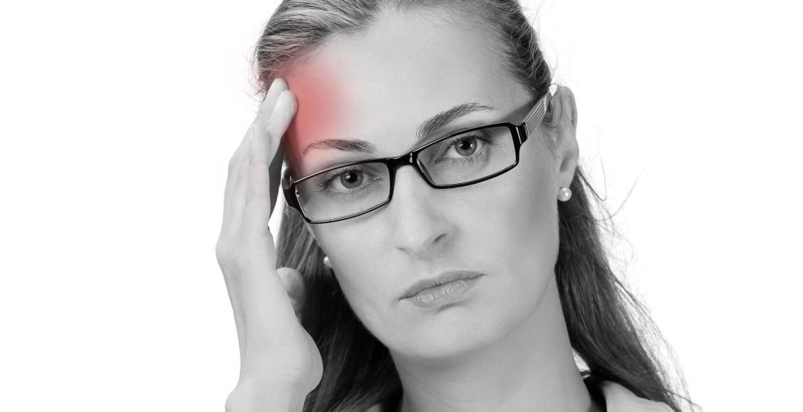 headache woman pain el paso tx