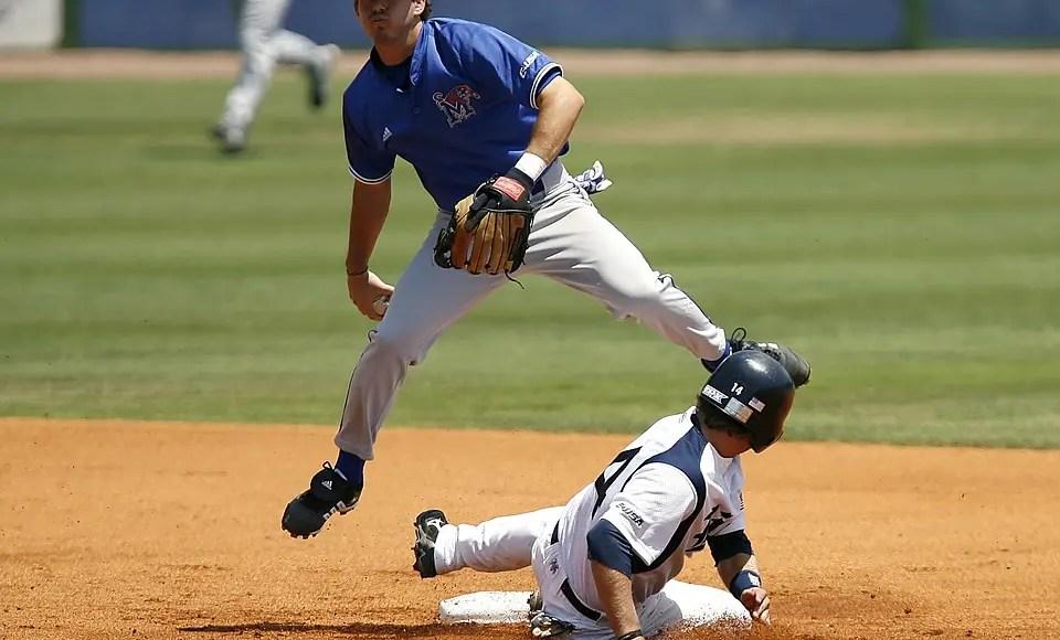 baseball injuries