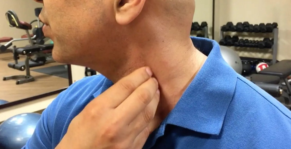 Assessment and Treatment of Scalenes   El Paso, TX Chiropractor