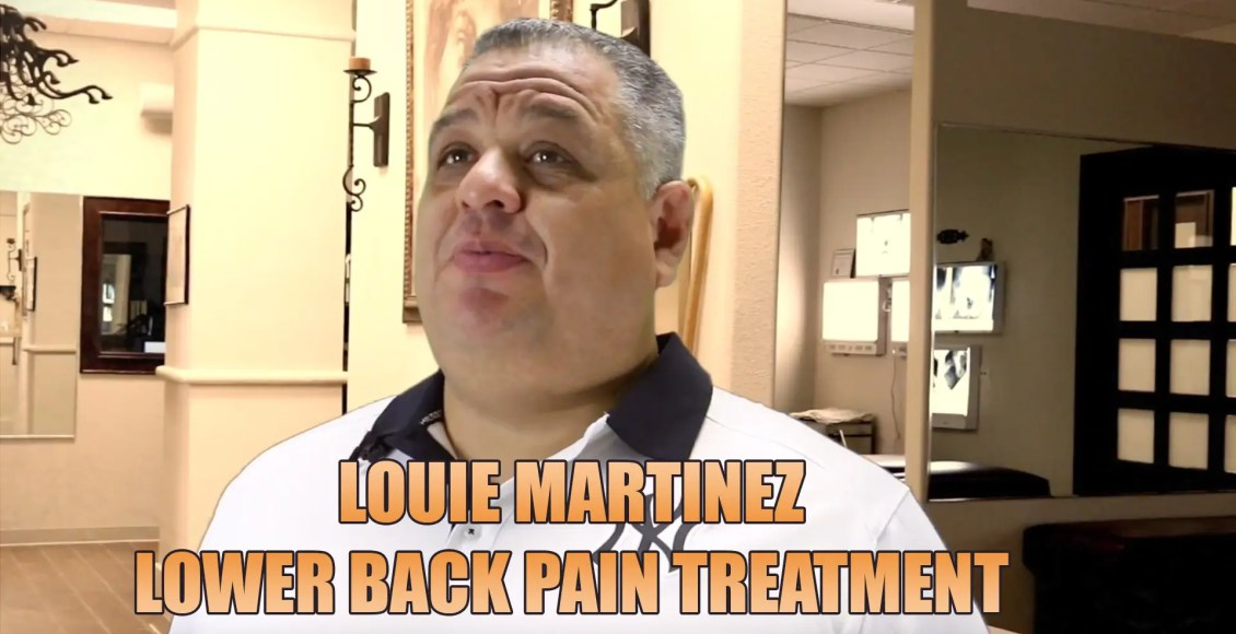 lower back pain treatment el paso tx.