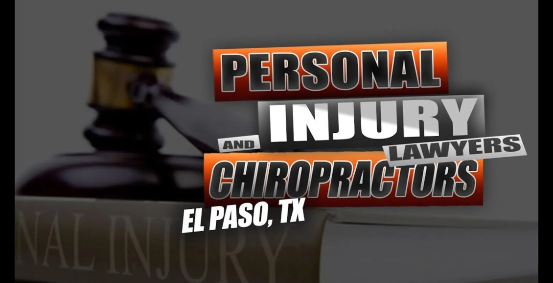 personal injury lawyers and chiropractors