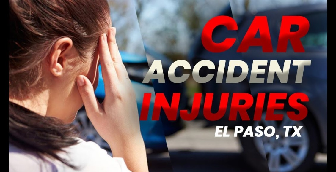 11860 Vista Del Sol Ste. 128 Why should you seek *CHIROPRACTIC* after a CAR ACCIDENT