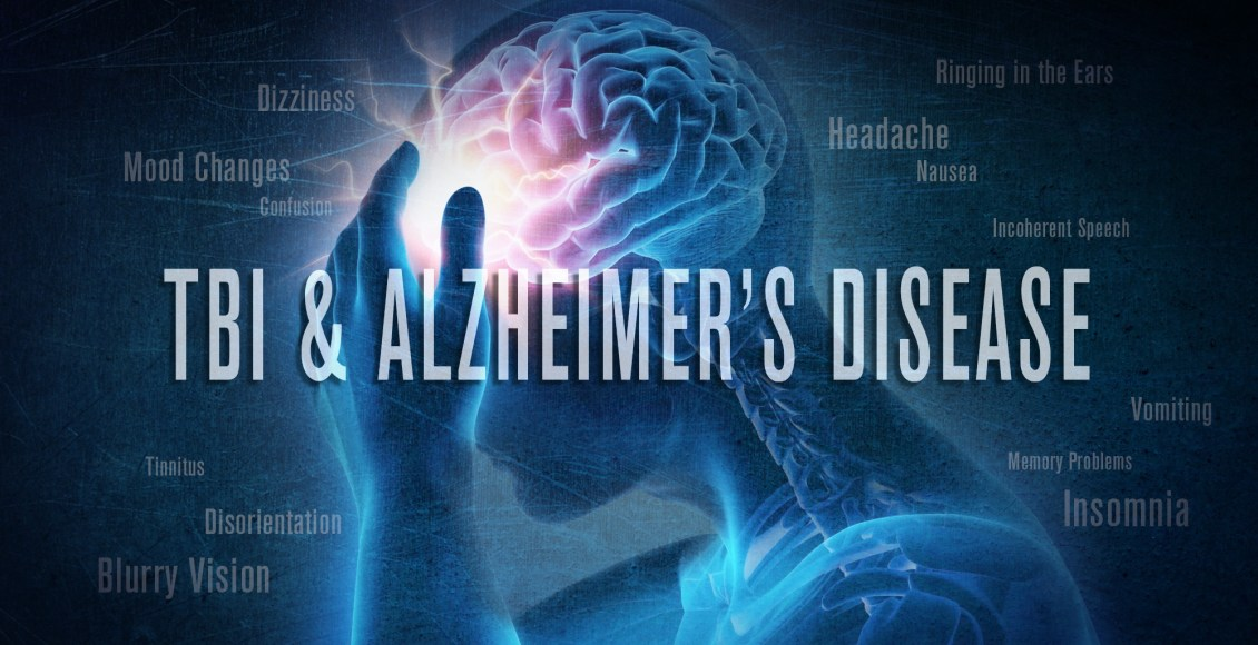 Integrative Neurology: Traumatic Brain Injury and Alzheimer's Disease | El Paso, TX Chiropractor