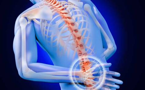 Ankylosing Spondylitis Causes and Symptoms