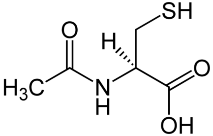 N-Acetylcysteine_Structural_Formula