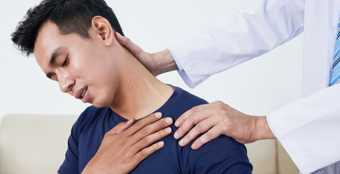 11860 Vista Del Sol, Ste. 128 Whiplash Injury and Chiropractic Pain Relief El Paso, TX.