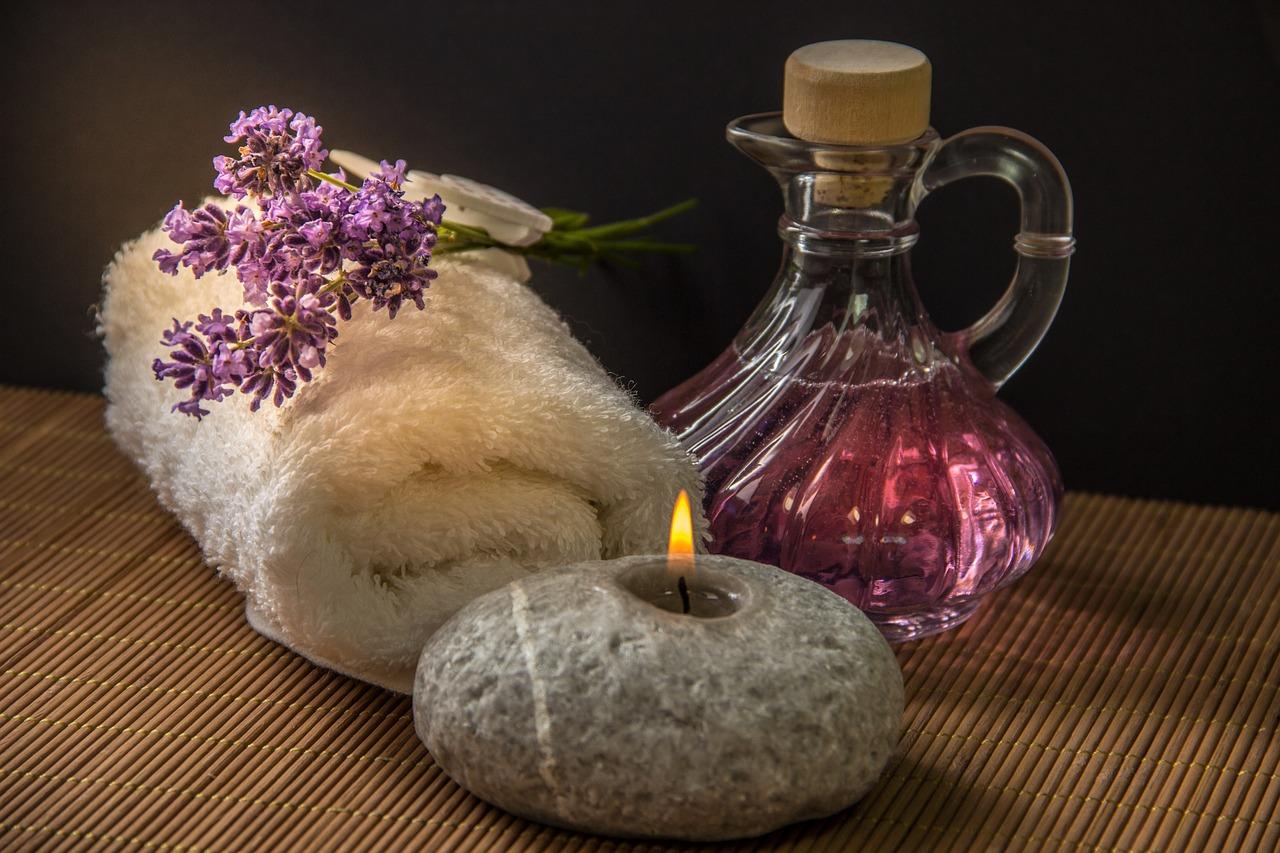 wellness, carafe, purple