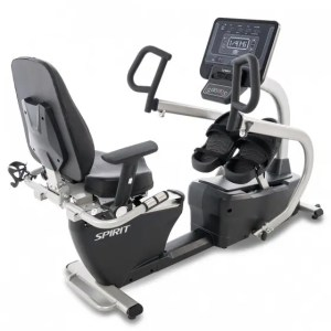 CRS800S RECUMBENT STEPPER Commercial Climbers/Steppers