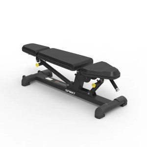ADJUSTABLE BENCH Free Weights