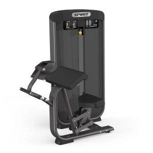 SEATED BICEPS CURL Selectorized
