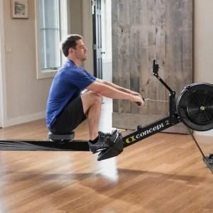 Model D Indoor Rowers