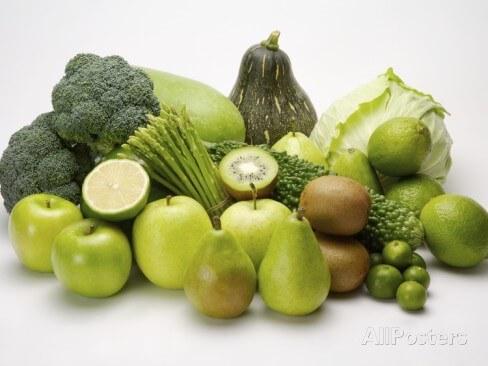 green-produce