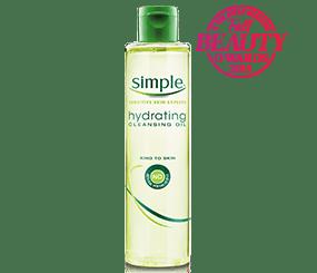 simple oil