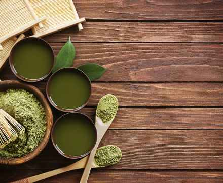 Why I Love Matcha Green Tea + How to Properly Prepare It!