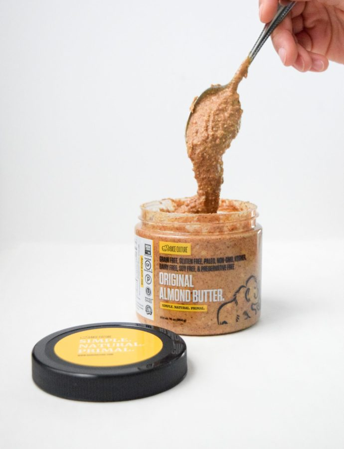 Product Review: Base Culture Almond Butter