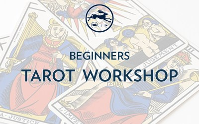 Sat 13th July, 2019 | Tarot Workshop for Beginners