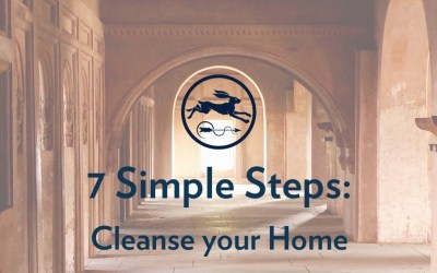 7 Simple Steps to Cleanse Your House of Negative Energy