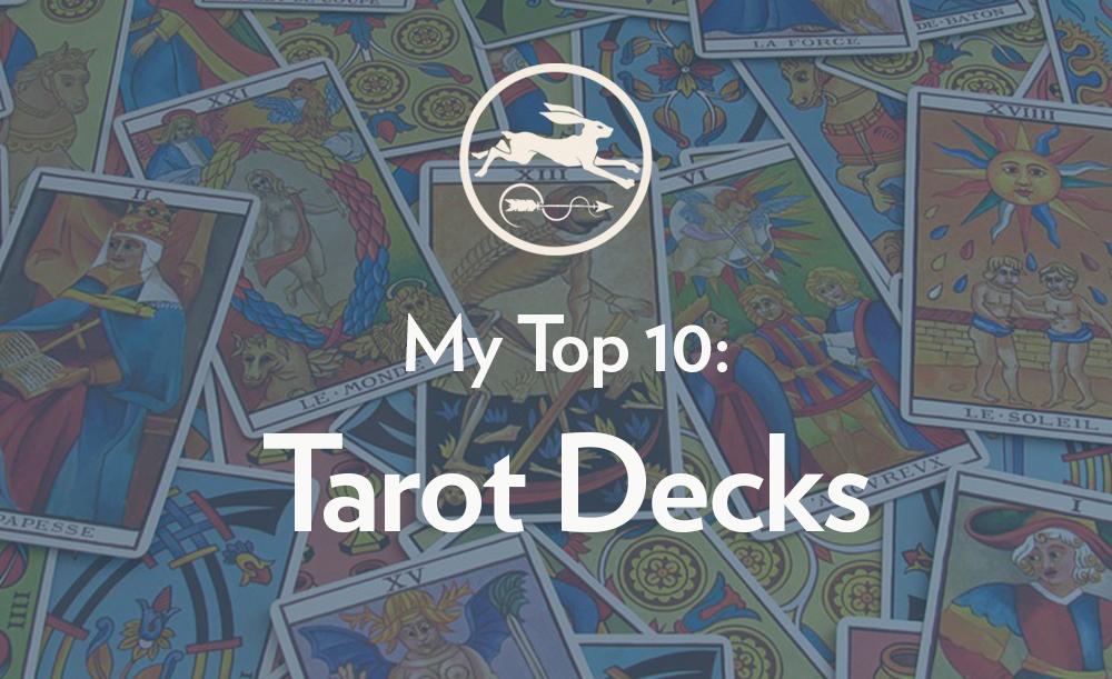 10 Best Tarot Decks to Buy | The Wellness Foundry