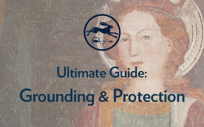 Ultimate Guide to Energetic Protection