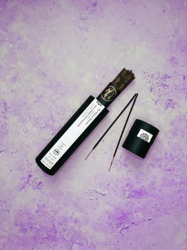 best incense sticks uk