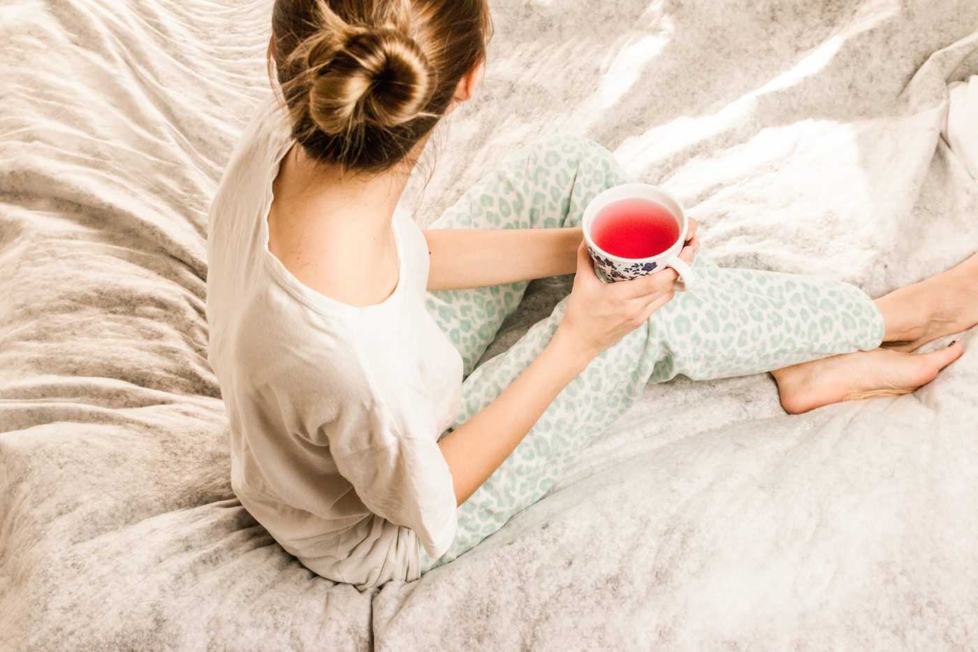 5 effective strategies to destress and recharge after a tough day at the hospital.