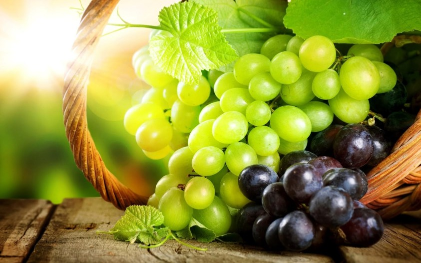 Health Benefits of Eating Grapes