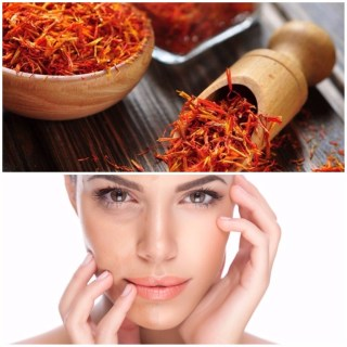 Saffron for Pigmentation