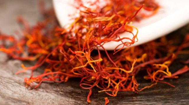 Saffron or Kesar for Glowing Skin