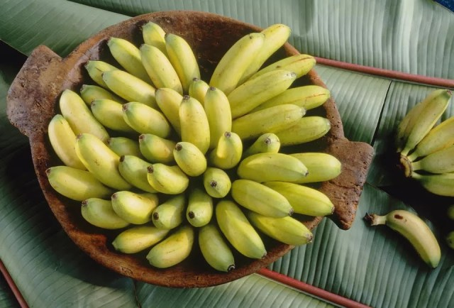 Energy Boosting Foods: Start your day with Banana.