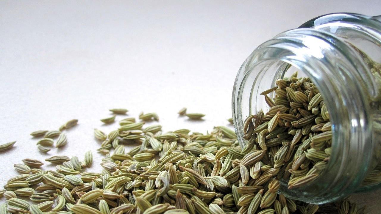 Fennel Seeds Health Benefits