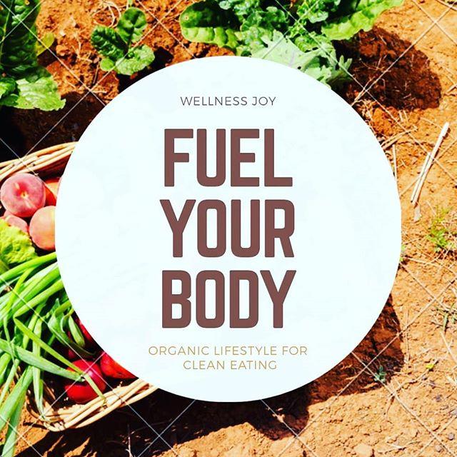 #fuelyourbody: Eat Nourishing Indian Local Food