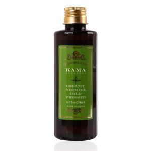 Kama Ayurveda Organic Neem Oil