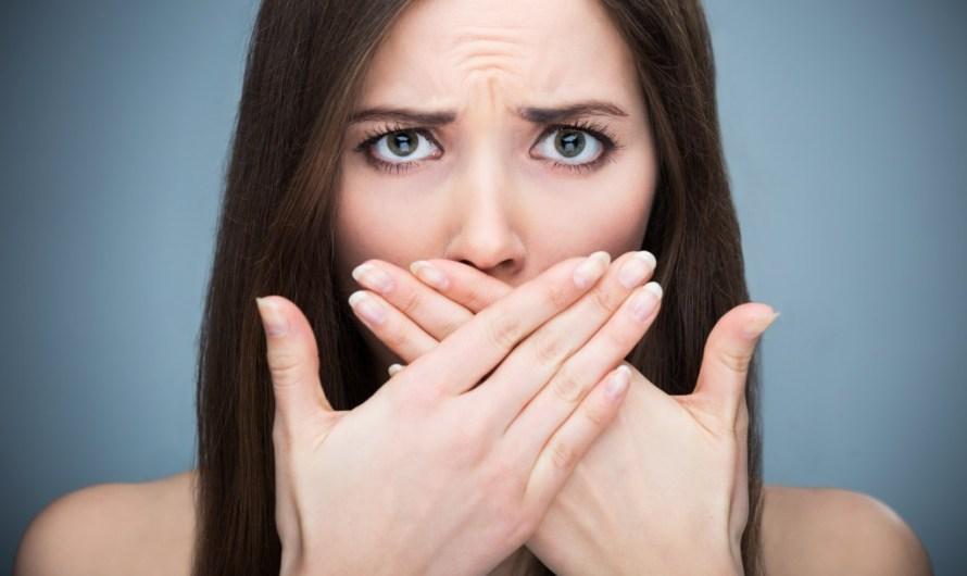 Natural Remedies Bad Breath, Treating Ayurveda Way!