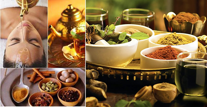 Interesting Facts About Ayurveda