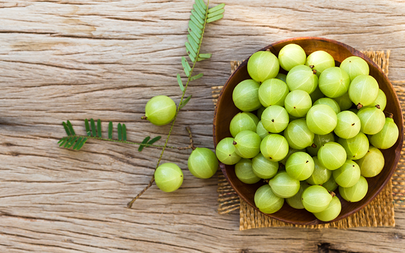 Amla Health Benefits