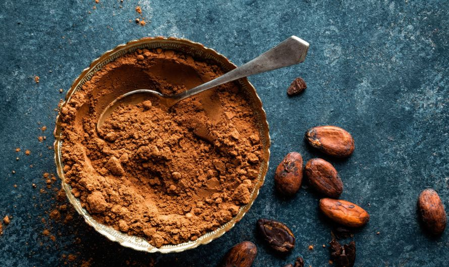Cocoa Powder Health Benefits | Boost Metabolism
