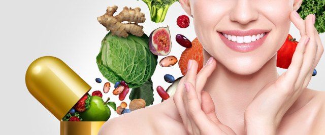 How to Build Collagen Naturally by Eating collagen-rich foods.