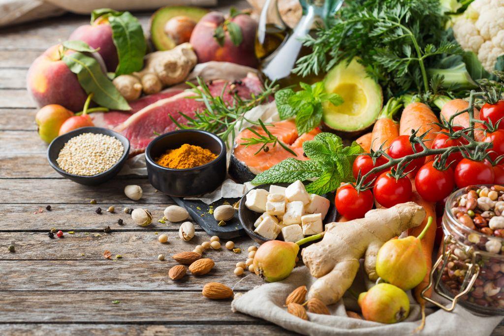 Flexitarian Diet: A Flexible Way of Eating