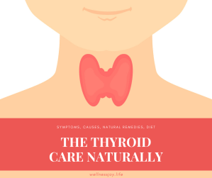 Thyroid Natural Remedies, Control Thyroid Naturally