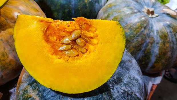 Indian Superfood Pumpkin health benefits