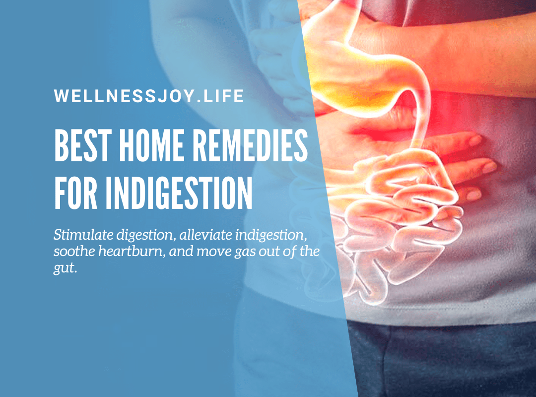 Home Remedies For Heartburn And Indigestion