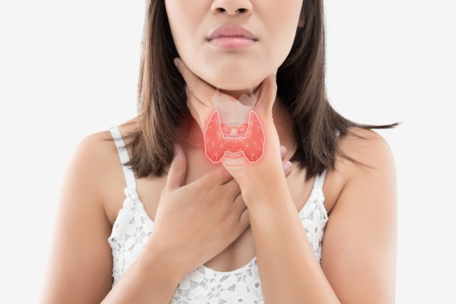 Thyroid Natural Remedies for Thyroid Disorder