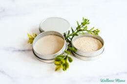 Crema anti-prurito fatta in casa - Come la lozione alla calamina
